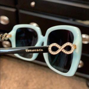 Tiffany & Co. Accessories - Authentic Tiffany & Co. Sunglasses